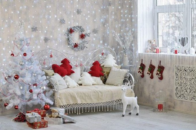 Создаём новогоднее настроение: 50 идей для праздничного декора - Ярмарка Мастеров - ручная работа, handmade