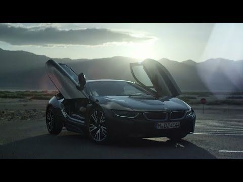 BMWi8 Speeds Out Three Hot Spots by Director Gus Van Sant