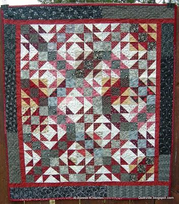 114 Best Red Black Quilts Images On Pinterest Quilt