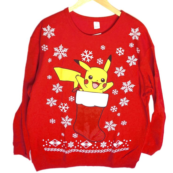 443 best FUN Tacky Christmas Sweater Obsession images on Pinterest ...