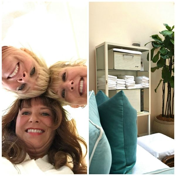 """A Sister """"Staycation"""" at Lithia Springs Resort, Ashland, Oregon 