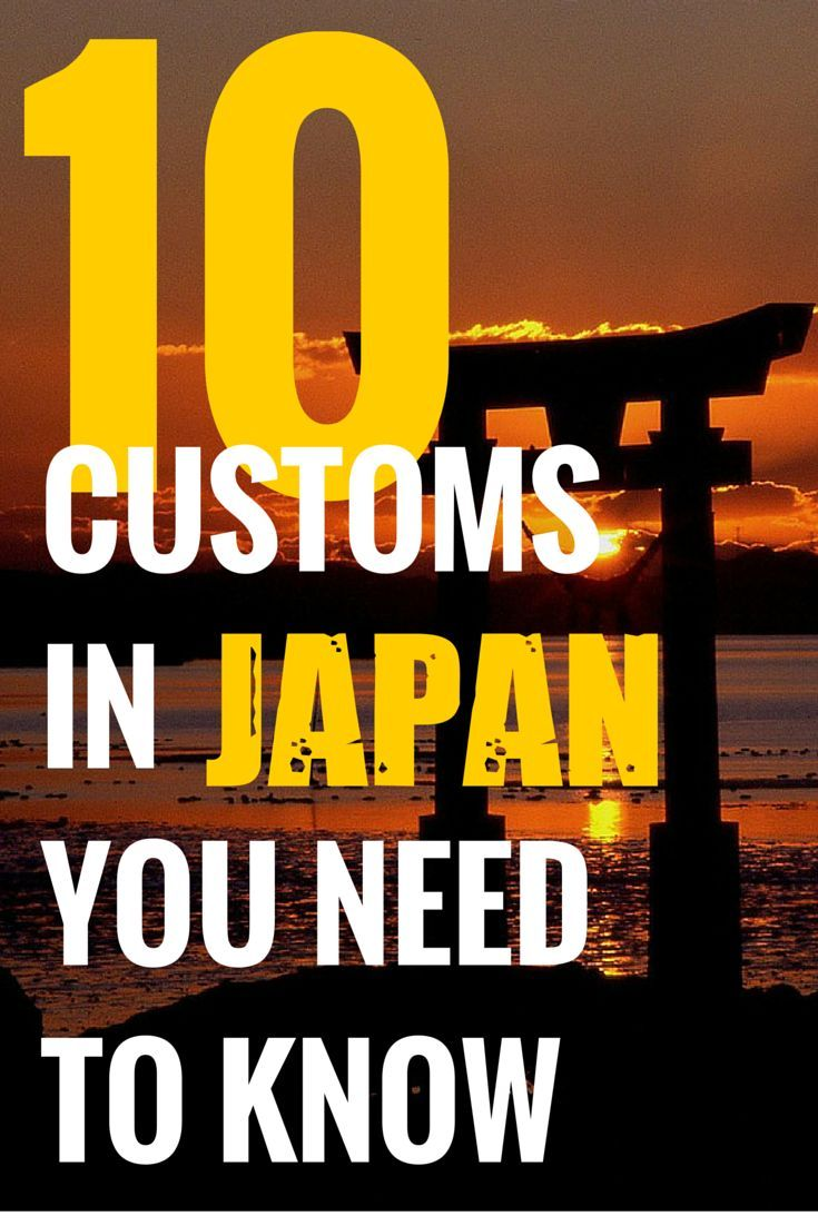 Are you planning to travel to Japan or move there? Here are 10 cultural practices in Japan you need to know to make your life easier, whether you're visiting Okinawa or Kyoto, avoid the cultural pitfalls.
