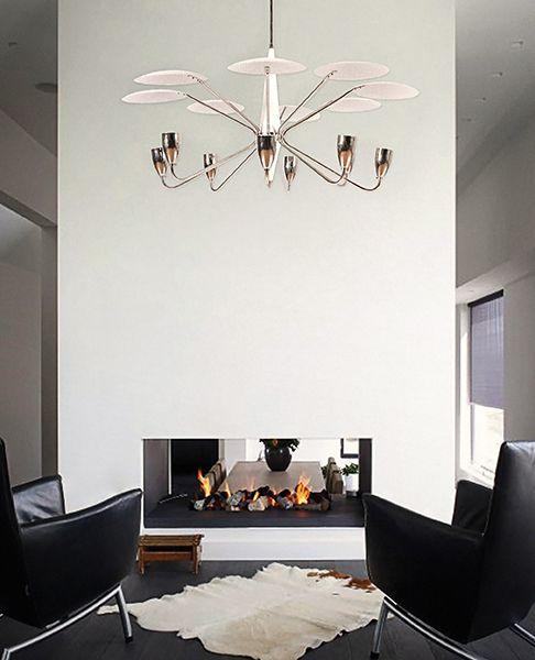 Peggy Retro Suspension Lamp. Home ProjectsDesign ...