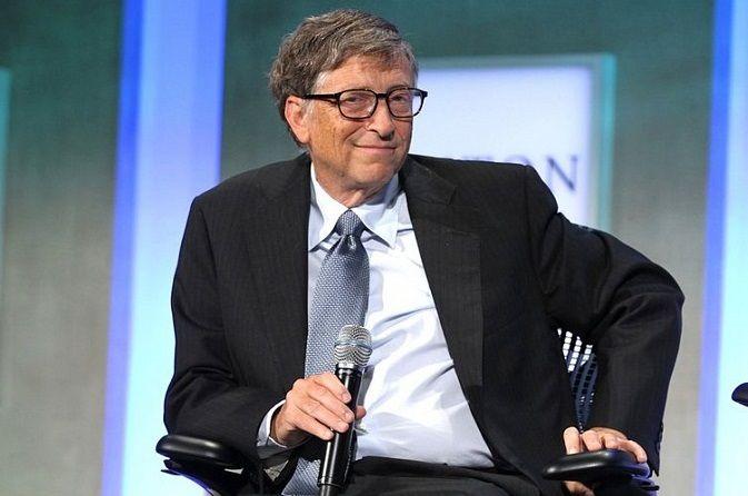 Три ключевых технологии будущего «зеленой» энергетики от Билла Гейтса