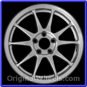 OEM 2006 Acura RSX Rims - Used Factory Wheels from OriginalWheels.com #Acura #AcuraRSX #RSX #2006AcuraRSX #06AcuraRSX #2006 #2006Acura #2006RSX #AcuraRims #RSXRims #OEM #Rims #Wheels #AcuraWheels #AcuraRims #RSXRims #RSXWheels #steelwheels #alloywheels