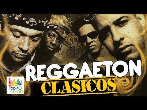 adb6fd46dd REGGAETON CLASICOS MIX CLASICOS DEL REGGAETON MIX REGGAETON ANTIGUO  REGGAETON VIEJO - YouTube