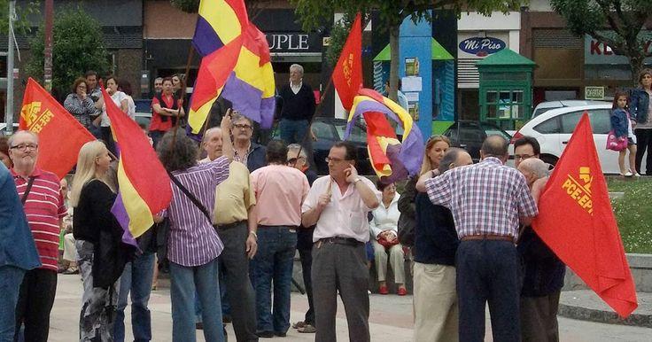 La Fiesta de la Cereza de El Regato inaugura una exposición sobre la Guerra Civil en Barakaldo