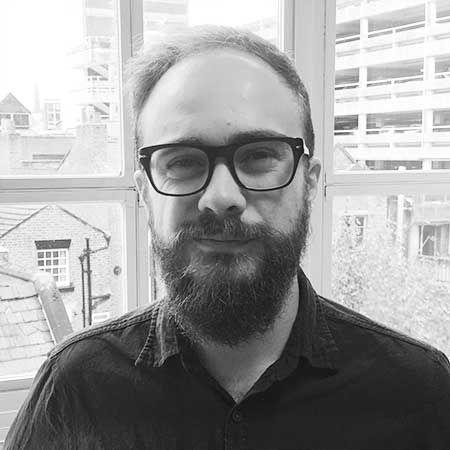 Brett Janes - Editor