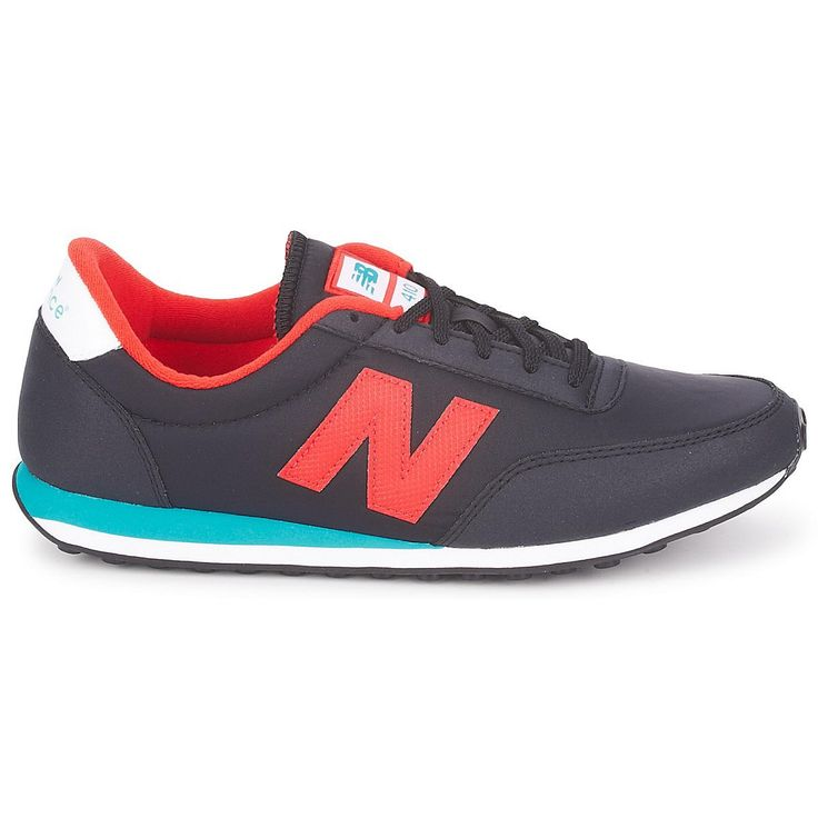 New Balance 410 Women's Black Red U410
