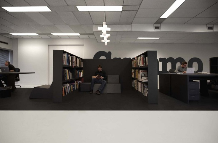 26 best design studio ad agency interiors images on for Ad agency interiors