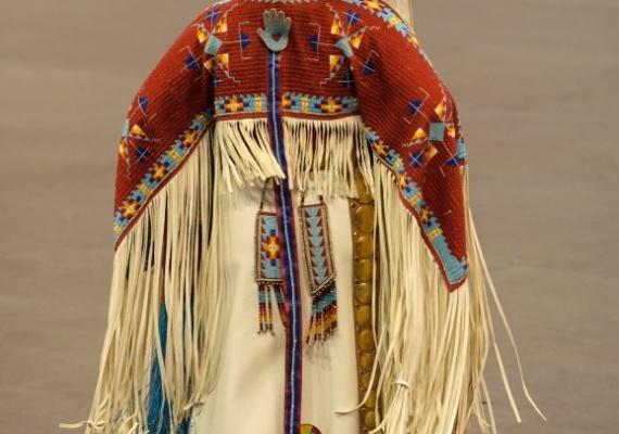 Carmen Clairmont/Women's Traditional