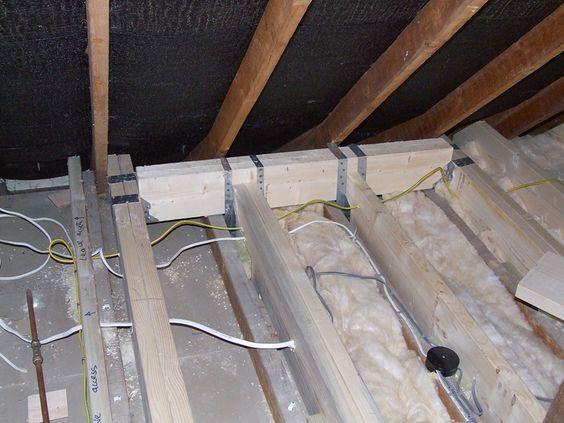 A Typical Loft Conversion Schedule Homebuilding