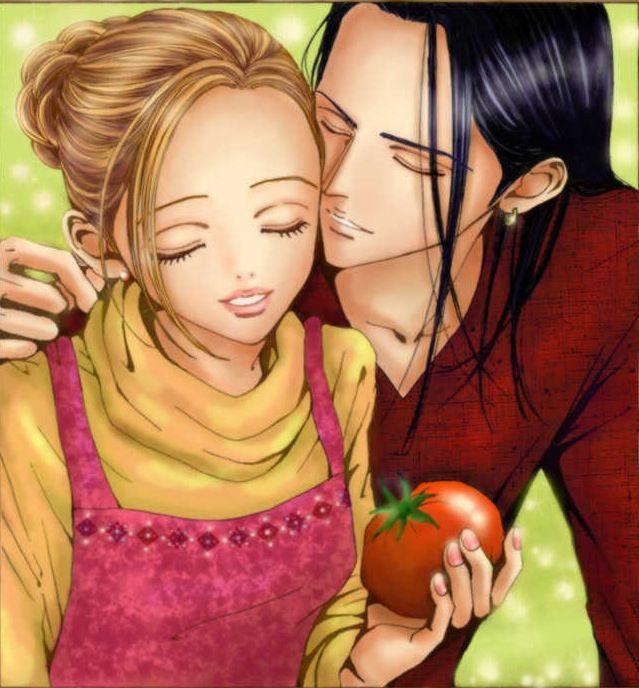 Pin by Anastasiia Ocheretna on Anime / Manga | Pinterest