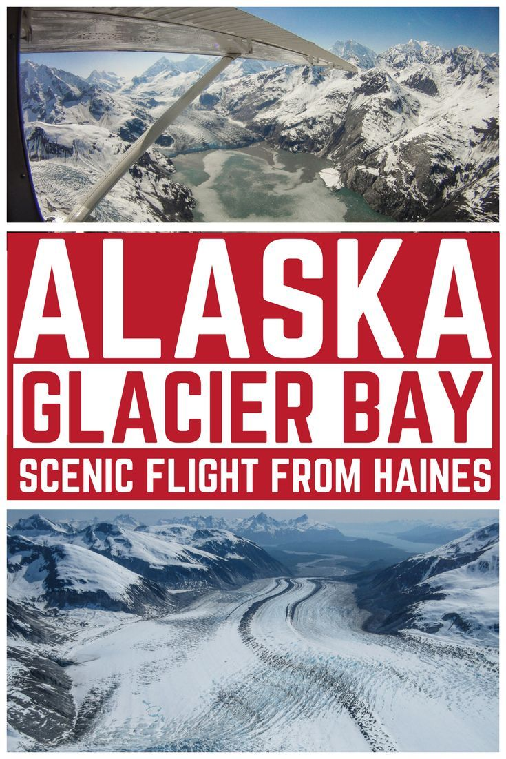 Flying over Glacier Bay Alaska, is one of the best things to do on the Inside Passage Cruise. Mountain Flying Service offer scenic flights over Glacier Bay Alaska from their airfield in Haines Alaska. As you flyover Glacier Bay Boats and cruise ships you will get a unique view of the stunning Alaska scenery which is so unique to the Inside Passage cruise. Other stop overs on an Alaska Cruise include Seward, Haines, Juneau, Ketchikan, Seattle Vancouver.