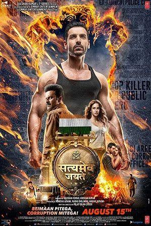 Satyameva Jayate 2018 Download Full Hindi Movie Hd Pre Dvdrip 700mb