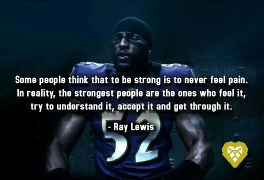 Inspiring Football Quotes Ray Lewis: 25+ Best Ray Lewis Quotes On Pinterest
