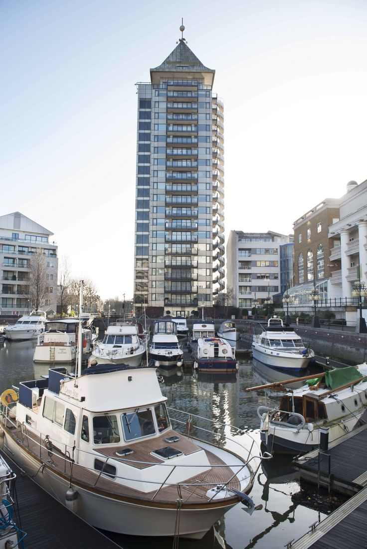 Yachts & Boats moored in Chelsea Harbour.  If you need any help around your property Melchior Gray is a London-based property maintenance company. We specialise in responsive maintenance, painting/decorating & small building projects. Call our team today on 020 7731 2100 www.mglondon.uk
