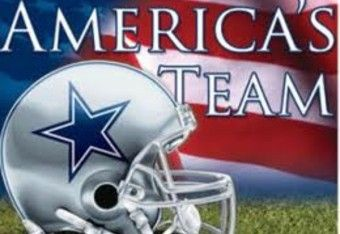 How the Dallas Cowboys became known as America's Team