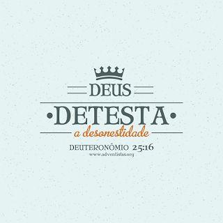 Palavra e Ação : Orientações Divina-Deuteronômio  25