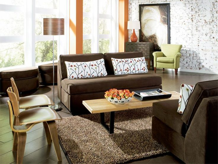 Nice Rent The Connection With Bench Living Room Set For Sophisticated Style And  Function. CORT Rents Furniture For Every Room Of Your Home.