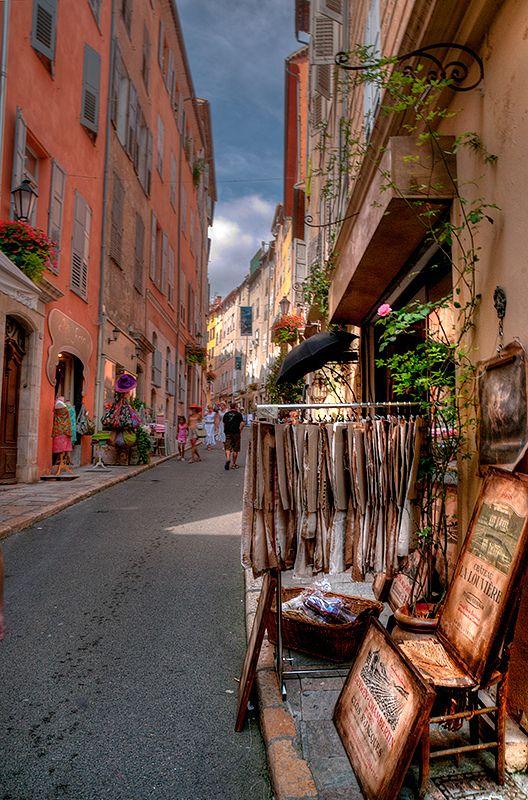 Grasse, Frankrijk, www.luxetent.nl/frankrijk
