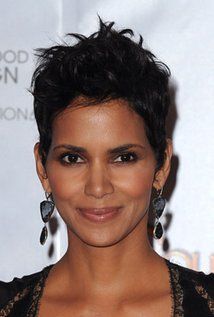 Halle Berry Abused By Her Spouse