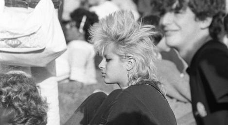 El fin de semana que hace 30 años sacudió al rock uruguayo | Noticias Uruguay y el Mundo actualizadas - Diario EL PAIS Uruguay