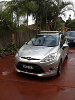 gumtree - $11,000 neg - 73,000Kms - Lennox Head
