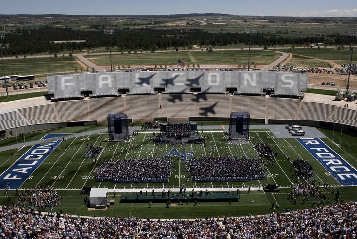 US Air Force Academy - Academy and Community Information