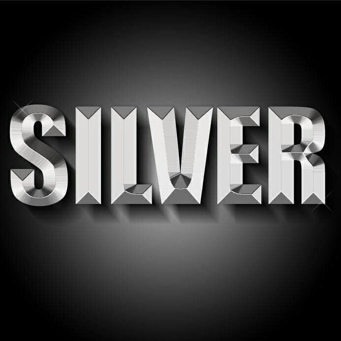 Silver photoshop