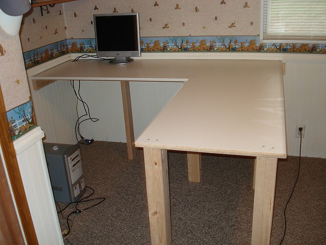1000 images about diy desk project on pinterest diy for Easy diy desk