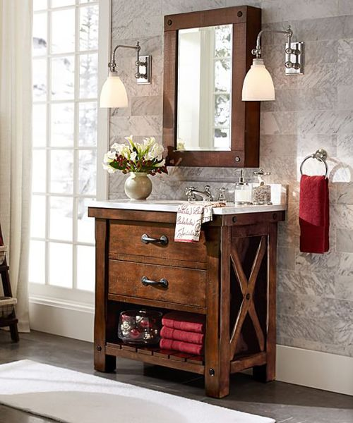 25+ Best Ideas About Rustic Medicine Cabinets On Pinterest