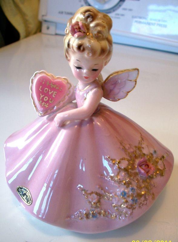 Valentine Josef Doll