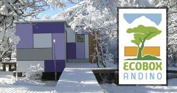 Ecobox Andino, Las Trancas, Bío Bío, Chile