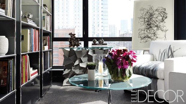 ELLE DECOR Modern Life Concept House: Concept House