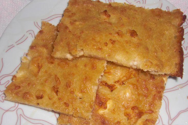 Μπατζίνα παραδοσιακή πίτα Καρδίτσας | Roulas Mera