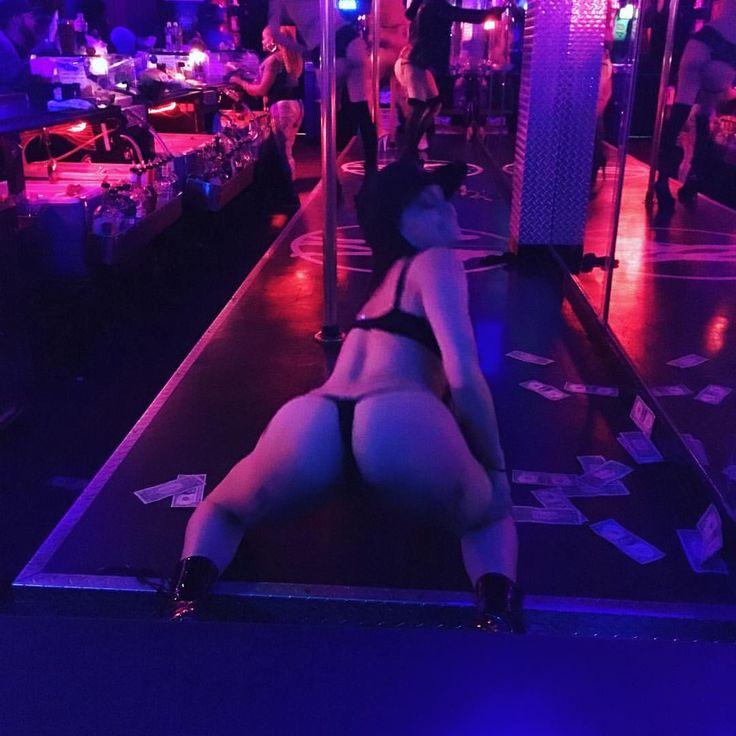 Club gold pure stripper