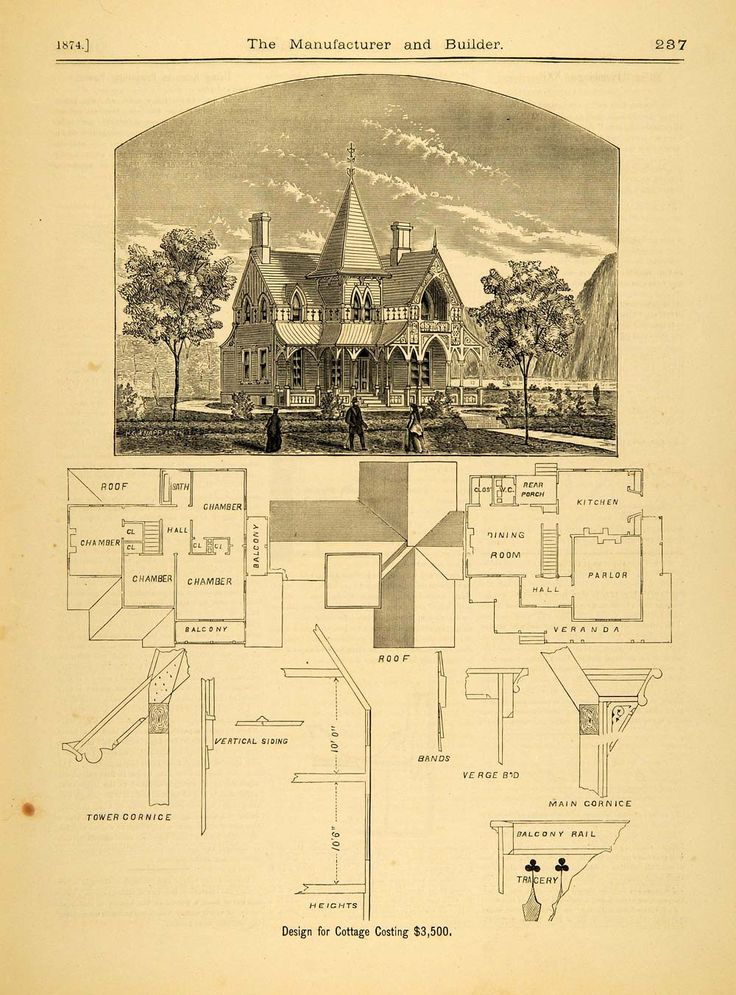 156 best images about vintage home plans on pinterest for Victorian manor floor plans