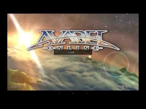 ONLINE RPG AVABEL [Action] - HD Android Gameplay - RPG Games - Full HD Video (1080p) - Best sound on Amazon: http://www.amazon.com/dp/B015MQEF2K -  http://gaming.tronnixx.com/uncategorized/online-rpg-avabel-action-hd-android-gameplay-rpg-games-full-hd-video-1080p/