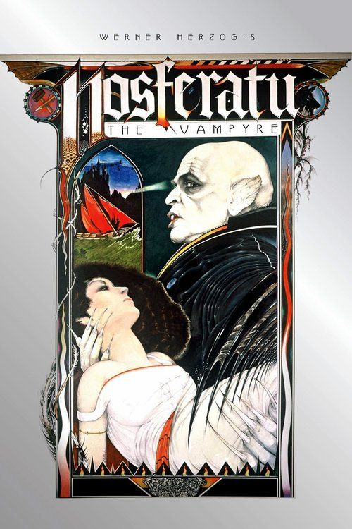 Nosferatu the Vampyre 1979 full Movie HD Free Download DVDrip