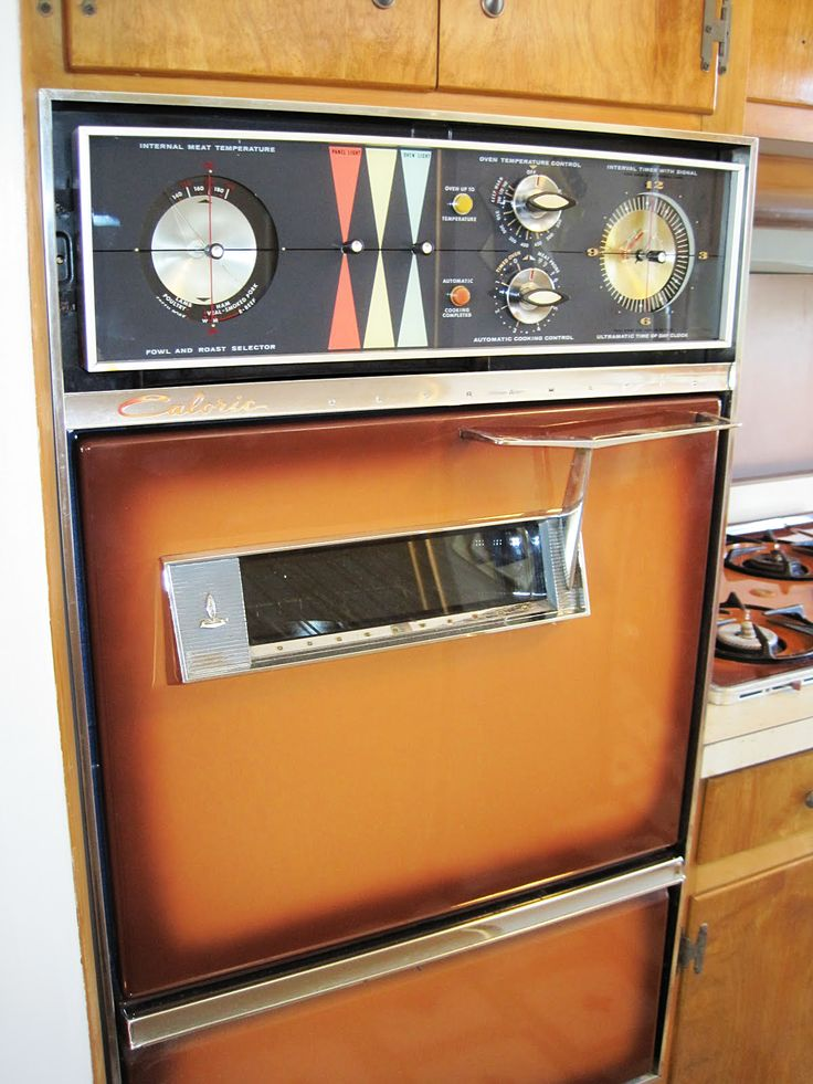 Mid Century Modern Oven ~ Best images about art physical design on pinterest