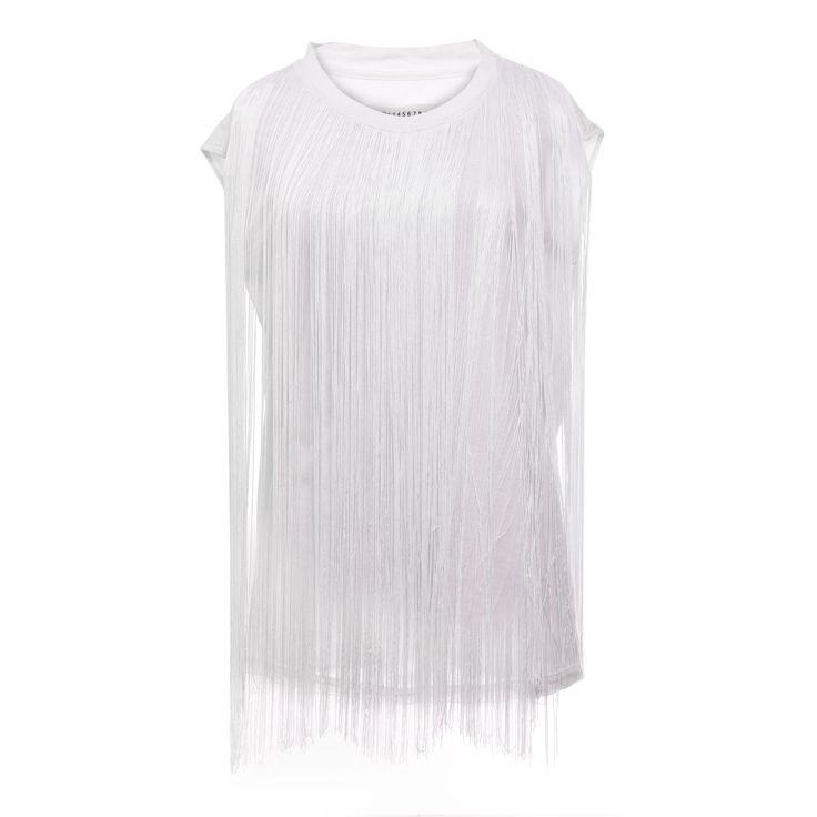MAISON MARTIN MARGIELA Tshirt, worn once. Price: 100 Euro.