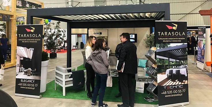 Tarasola Technic cieszy się sporym zainteresowaniem :) Chcesz wiedzieć więcej o tarasoli typu bioclimatic? Skontaktuj się z nami! www.tarasola.pl