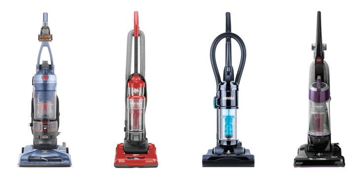 16 Best-Rated Vacuum Cleaners for Dust-Free Living in 2016 --- Extend carpet life and rid your home of allergens with these editor-approved vacuum cleaners.