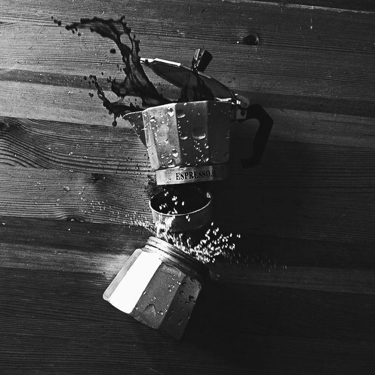 Coffee incident. | surlemisanthrope | VSCO Grid