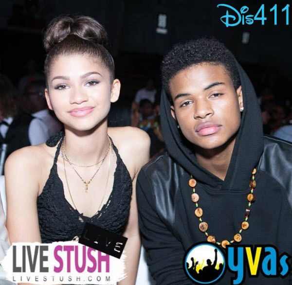 Watch Zendaya, Trevor Jackson And More At The Youth View Awards February 15, 2014