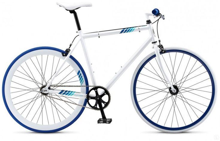 Фикс велосипеды - купить велосипед с фиксированной передачей Schwinn (Швин), fixed gear, fixie bike магазин в Москве.