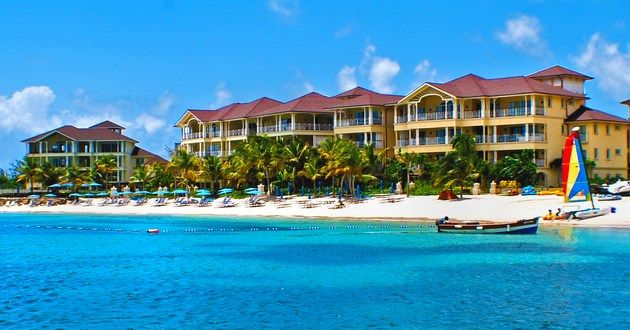 The Landings St. Lucia in Castries, Saint Lucia - Hotel Travel Deals | Luxury Link