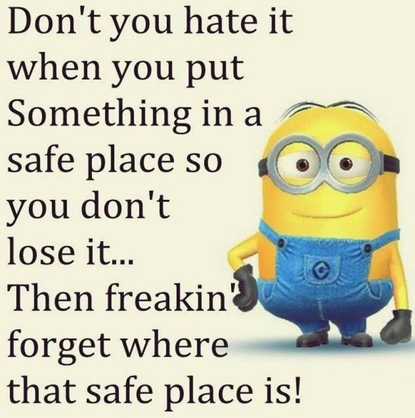 Funny Minion quotes gallery (02:33:24 PM, Thursday 25, June 2015 PDT) – 10 pic…