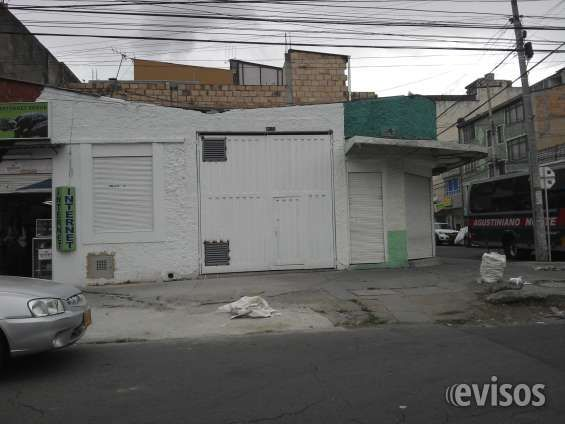 Rento Local Floresta 600.000 Casa dividida en locales,  22 mt un salon piso ceramica, b .. http://bogota-city.evisos.com.co/rento-local-floresta-600-000-id-487220